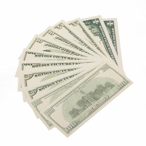 $372 Series 2000 Mixed (12) Bill Pack