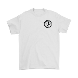 Prop Movie Money™ Classic Tee - White - Prop Movie Money