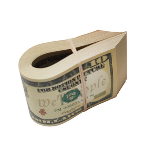 New Style $1,000 Full Print Fat Fold - Prop Movie Money