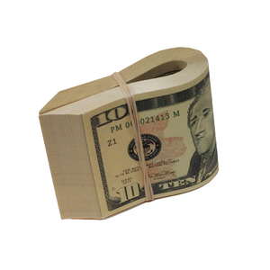 New Style $1,000 Full Print Fat Fold - Prop Money