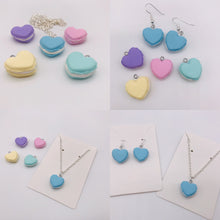 Load image into Gallery viewer, Macaron Necklace