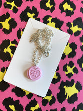 Load image into Gallery viewer, Love Heart Necklaces