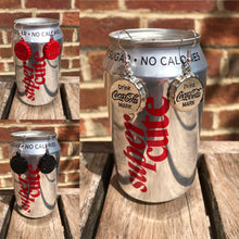 Load image into Gallery viewer, Coke Cap Earrings