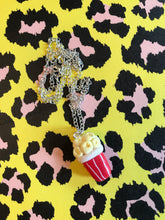 Load image into Gallery viewer, Popcorn Necklace