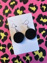 Load image into Gallery viewer, Oreo Earrings