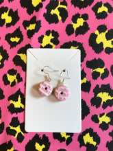 Load image into Gallery viewer, Mini Party Ring Earrings