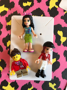 Lego Friends Necklace