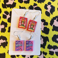 Load image into Gallery viewer, Lucky Charm Earrings