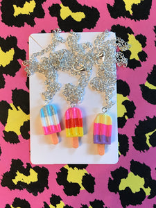 Lolly Necklace