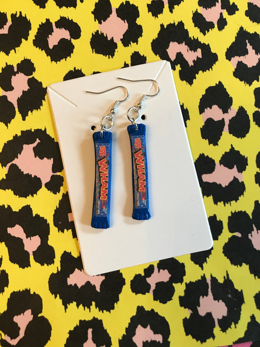 Wham Bar Earrings