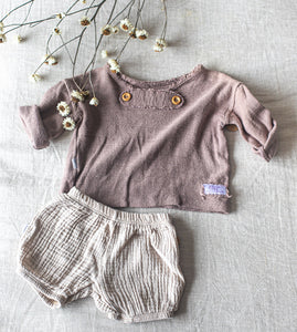 Baby Jumper Unisex Toddler Clothing