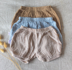 Baby Shorts Boy Girl Unisex Bloomers