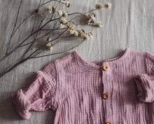 Load image into Gallery viewer, Island Shirt - Dusty Pink