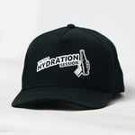 OFFICIAL HYDRATION SESSION CAP