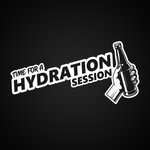 Hydration Session Sticker