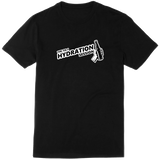 hydration session tee