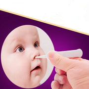 Baby Care Ear Nose Navel Plastic Clean