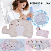 Baby Cartoon Feeding Pillow