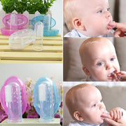 Healthy Infant Oral Dental Toothbrush