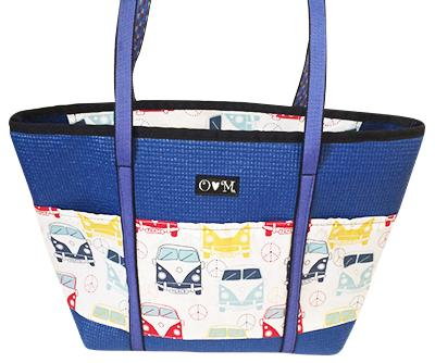 Molly Royal Blue Bag