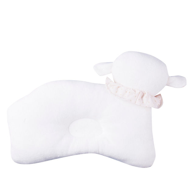 Lovely Sponge Baby Head Support Pillow