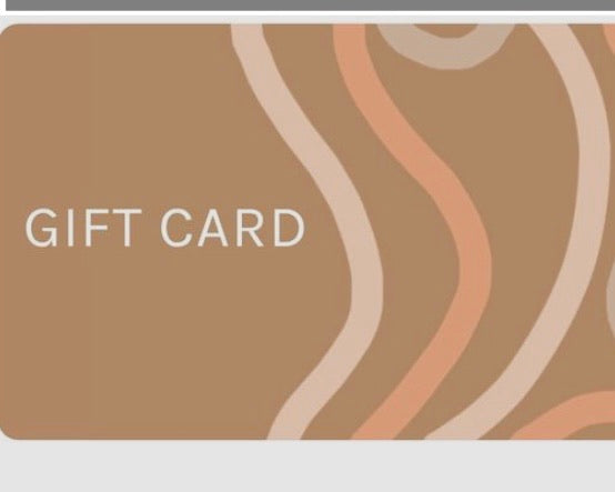 Cathy's Homestead Weaving Gift Card $50.00