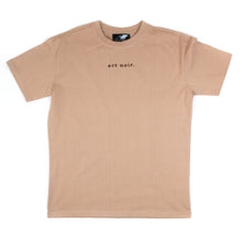 Load image into Gallery viewer, AMBER OVERSIZED T-SHIRT