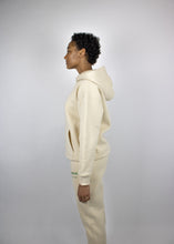 Load image into Gallery viewer, CREAM ''art NOIR WORLD.'' SWEATSUIT