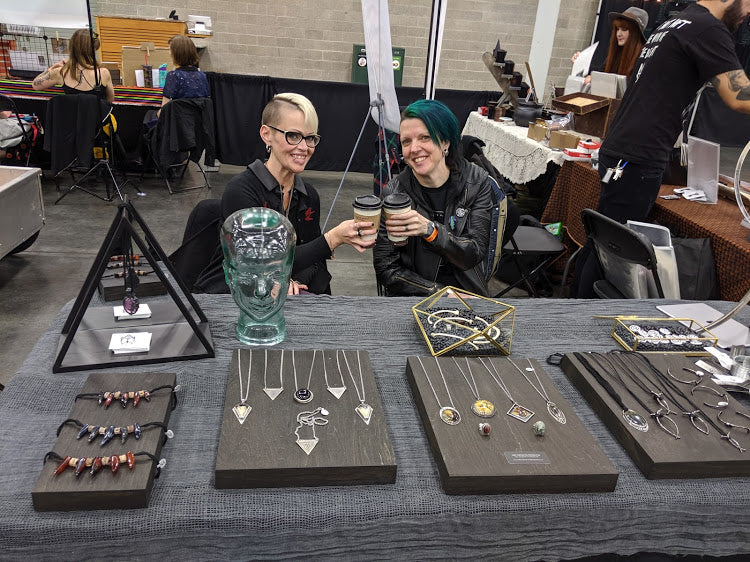 Oddities & Curiosities Expo 2019