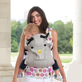 Buy LÍLLÉbaby Complete Airflow Baby Carrier, Donuts and Sprinkles