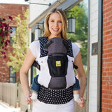 LÍLLÉbaby Complete Airflow Baby Carrier, Spot On - Buy Online