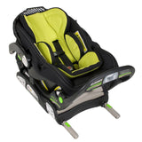 MUV KUSSEN Infant Shock Absorbing Car Seat (Kiwi Insert)