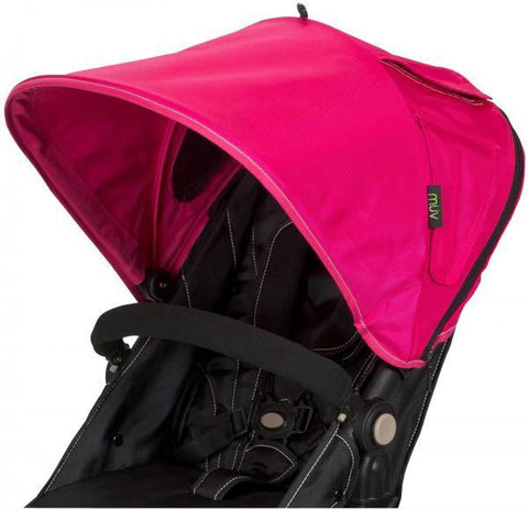 MUV KOEPEL Stroller Canopy (Candy)