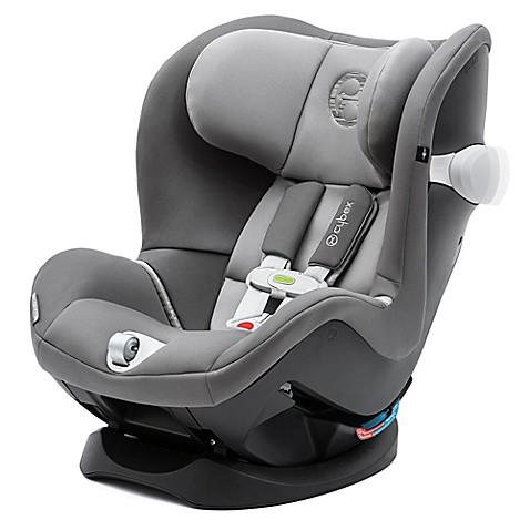 Buy Cybex Sirona M Sensorsafe 2.0 Convertible Car Seat, Manhattan Grey
