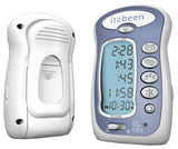 Itzbeen Pocket Nanny Baby Care Timer (Blue Color)