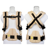 LÍLLÉbaby Complete Airflow Baby Carrier (Champagne) | SC-4A-111-P