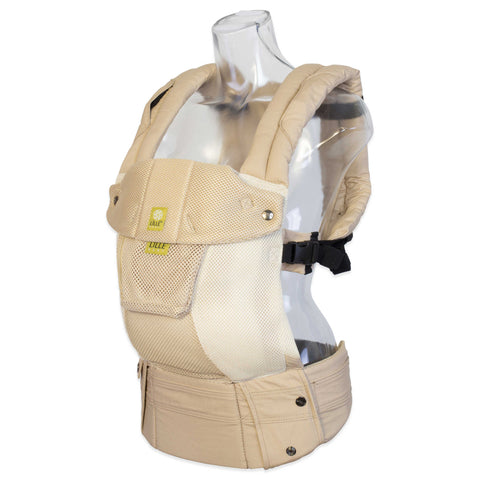 LÍLLÉbaby Complete Airflow Baby Carrier, Champagne - Buy Online