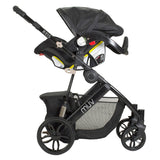 Buy MUV REIS Travel System, Satin Black