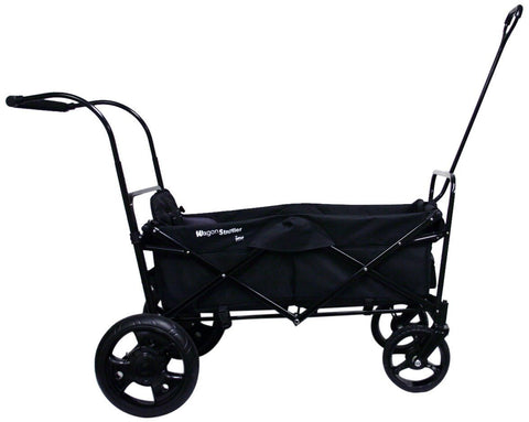 Go-Go Babyz Folding Wagon Stroller Single - Baby Strollers Place