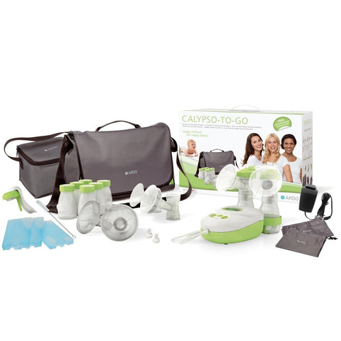 Ardo Calypso-To-Go Double Electric Breast Pump - Baby Strollers Place