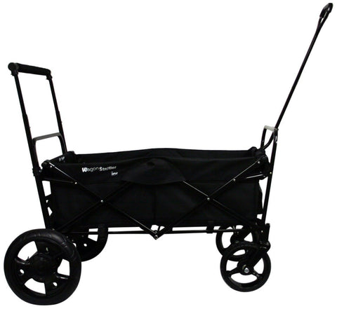 Go-Go Babyz Folding Wagon Stroller Cart | 186880000528