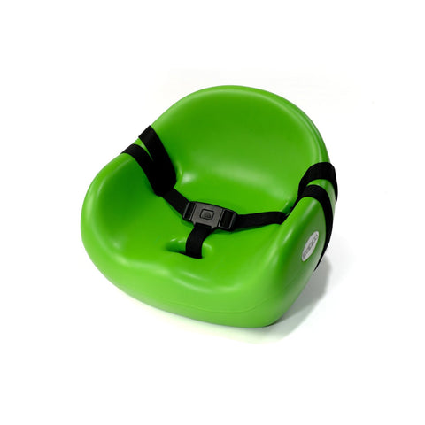 Keekaroo Café Booster Seat (Lime Color) | 0120003KR-0001