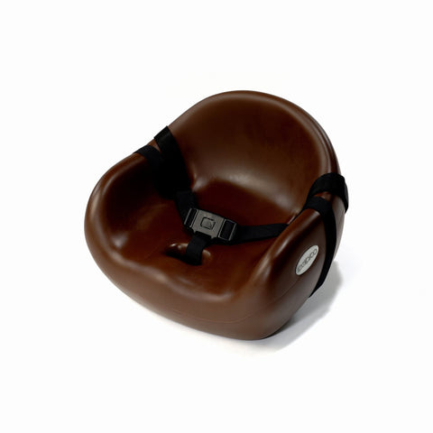 Keekaroo Café Booster Seat (Chocolate Color) | 0052635KR-0001