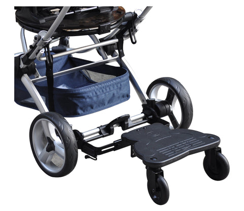 Englacha Easy Rider Plus Trailer - Baby Strollers Place