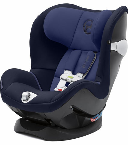 Cybex Sirona M Sensorsafe 2.0 Car Seat, Denim Blue 518002149