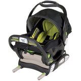 MUV KUSSEN Infant Car Seat (Kiwi) | KS58409