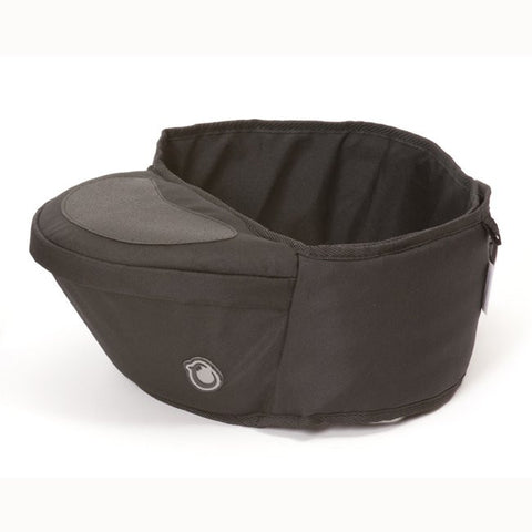Hippychick Infant Hipseat, Black - Buy Online