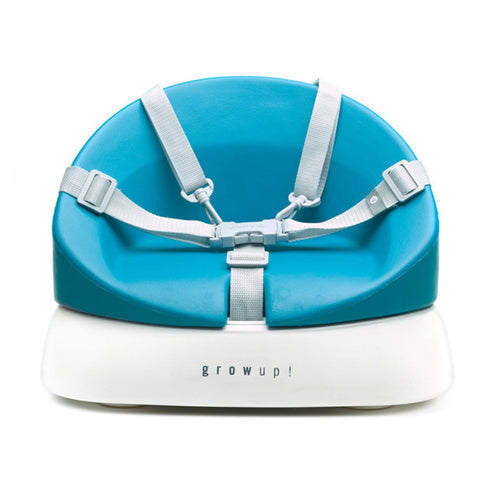 Mutsy Grow Up Booster Seat (Aqua)