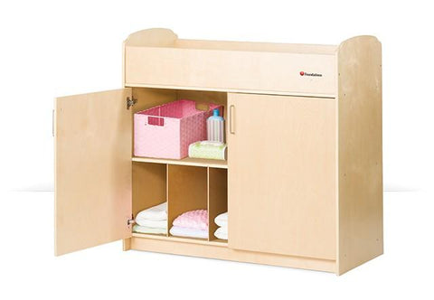 Foundations Serenity™ Changing Table | 1771047