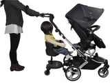 Englacha Cozy Stroll Handle Extension Bar - Baby Strollers Place